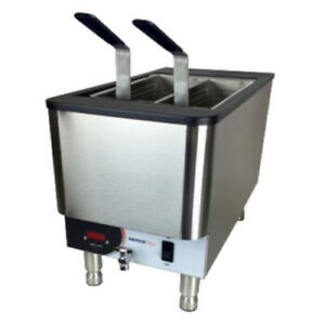 Nemco 6760-240 Electric Pasta Cooker / Boiling Unit