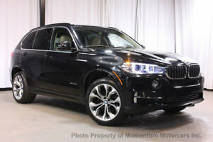 2016 BMW X5 sDrive35i sDrive35i DRIVING ASSISTANCE PLUS 20 INCH WHEELS HEAD-UP DISPLAY Low Miles 4 d