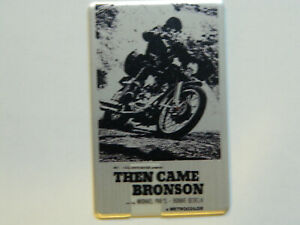 THEN CAME BRONSON - Flash Drive Video Harley TV show