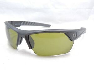 Under Armour Igniter 2.0 Black Sunglasses