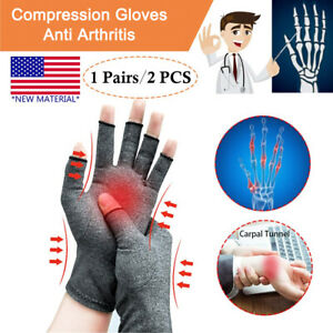 Arthritis Gloves Rheumatoid Compression Hand Glove for Osteoarthritis Joint Pain