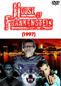 House Of Frankenstein (1997 NBC TV Mini-Series)