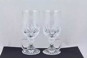c85d3a99a33 Irish Coffee Glasses Crystal For Sale