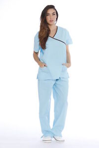 11149W Just Love Women#x27;s Scrub Sets Medical Scrubs Nursing Scrubs L
