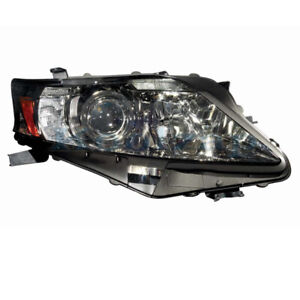 CAPA For 10 12 RX350 Front Headlight Headlamp Head Lamp Japan Built Right Side $228.95