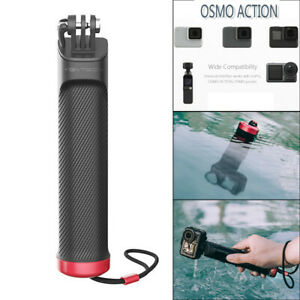 PGYTECH Camera Underwater Floating handle Grip For DJI OSMO ACTION OSMO Pocket