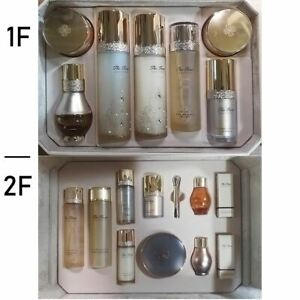 [OHUI] Ohui The First GENITURE Full Set Special Limited Luxury Skin Care Set Kor