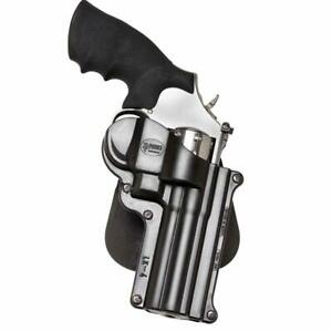 Fobus Standard Holster RH Paddle SW4 Smith  Wesson 4
