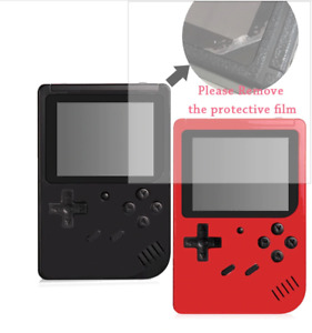 Retro Mini Game Console 3.0 Inch TFT Color Screen Kids Game Player 400 Classic G
