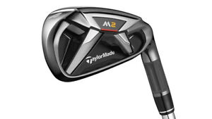 Build a Custom TaylorMade 2016 M2 IronWedge - Custom Length Available