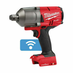 Milwaukee 2864-20 18-Volt 34-Inch Friction Ring Impact Wrench - Bare Tool