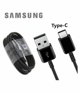 OEM Samsung USB C Type C Fast Charging Cable Galaxy S8 S9 S10 Plus Note 8 9 $1.99