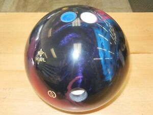 Used 14# Roto Grip Halo Pearl Bowling Ball Detoxed/Resurfaced <5 games