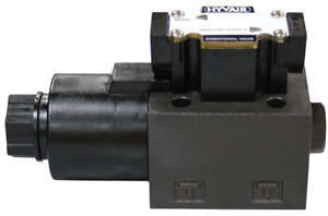 Chief D03 2 Position Spring Offset Closed : 1 Solenoid $144.95