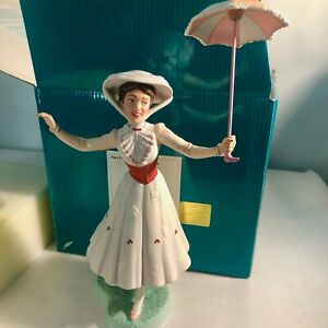 Disney Collections Mary Poppins quot; Its a Jolly Holiday with Maryquot; with COA $399.99