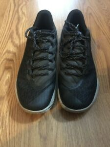 Under Armour Stephen Curry Shoes 6 Youth