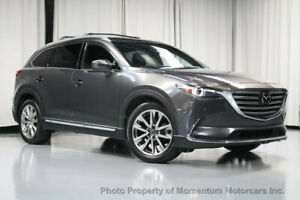 2017 Mazda CX-9 Signature AWD ignature AWD BOSE AUDIO THIRD ROW SEATS SUNROOF 4 dr SUV Automatic Gasoline 2