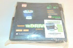 NEW The Drive Car Garbage Can by Drive Auto Products As Seen On TV