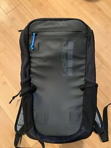 Brand NEW GoPro Seeker Backpack w Chest Mounts and Hydration Pocket