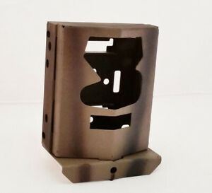 Wildgame Innovations Rival Cam Game Camera Security Bear Box by Camlockbox