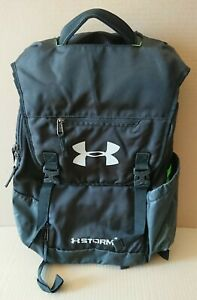 Under Armour Storm 1 Backpack in BLACK color NEW