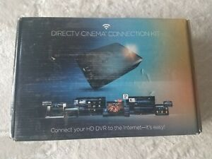 Direct TV Wireless Cinema Connection Kit DCAW1R0-01