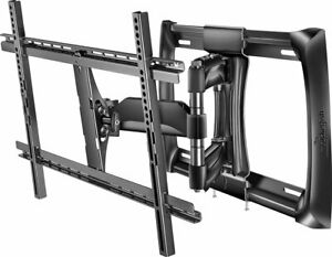 Rocketfish - Full-Motion TV Wall Mount for Most 40