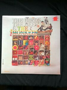 Monkees- Birds Bees and Monkees; Canadian Mono; Sealed and Perfect as Issued!