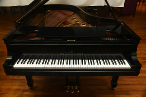 Used Steinway B  Semi Concert Grand, Lowest prices of the year. Steinway Month