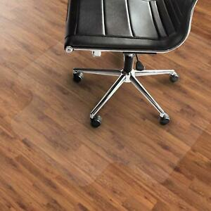 Home Office Popular Floor Office Rolling Chair Hard Floor Mat Square 59
