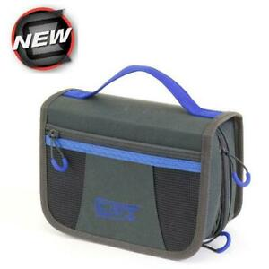 CLAM Dual Compartment Soft Sided Tackle Bag 12579