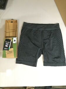 Craft Mens Fuseknit Ski Skiing Under Shorts Liners Large L 6930 23 $14.99