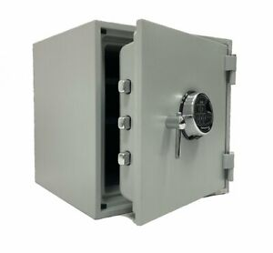 2 Hour Fireproof Home Safe Vault For Documents Guns Jewelry $369.00
