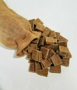 Fire Starters 50 Per Bag Easy Light Hand Cut in USA Camping Hiking Backpacking $12.97
