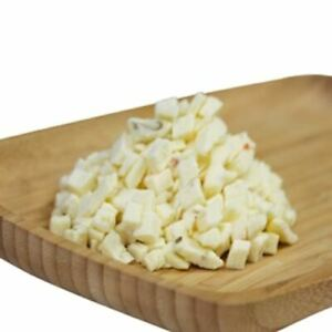 HIGH TEMPERATURE DICED PEPPER JACK CHEESE