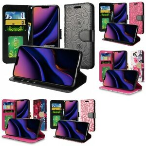 Apple iPhone 11 Wallet Case With Card Slots Cute For Men Women