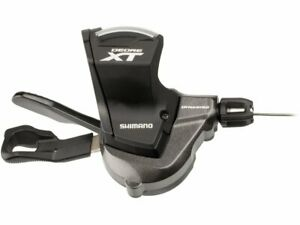 Shimano XT SL M8000 11s 11 speed MTB Right Shifter Trigger Clamp on w Window