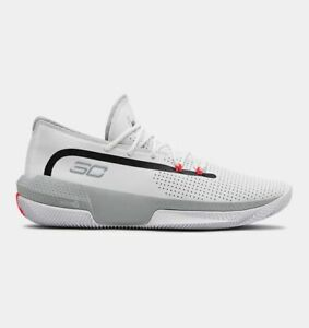 UNDER ARMOUR SC 3 ZERO III BASKETBALL SHOES $55.00