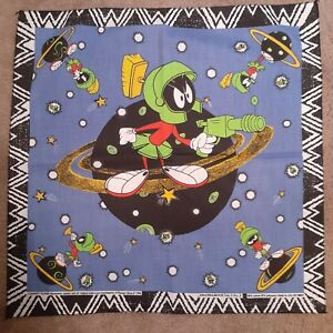 Marvin the Martian Looney Tunes Bandana Kerchief 1996