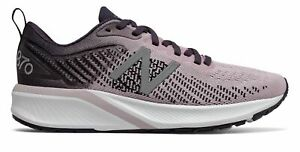 New Balance Womens 870v5 Shoes Purple $38.99