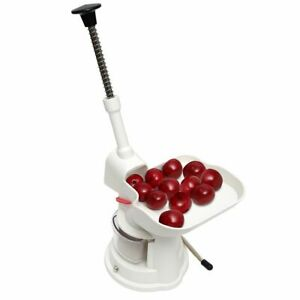 Victorio Cherry Pitter Cherry Stoner Refurbished cosmetic wear on box