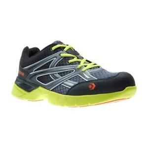 Wolverine W10675 men#x27;s safety shoes with memory foam $39.99