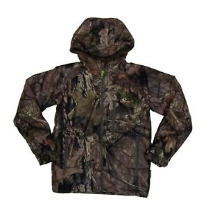 Real Tree Mossy Oak Youth Hunting Jacket Mossy Oak Country