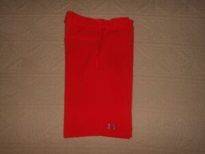 Under Armour Boy's Golf Shorts Youth XL 18 20 $14.99