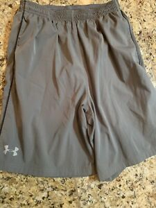 under armour mens athletic shorts $5.00