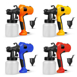 400W 110 220V Electric Alcohol Atomizer Paint Sprayer Cleaner Spray Tool Useful $48.94