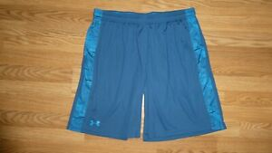 UNDER ARMOUR Men's XL Extra Large LOOSE Shorts UNLINED $9.99