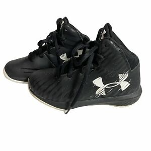 Under Armour Little Boys Basketball Shoes Size 12 $17.00