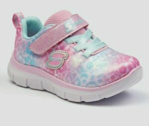 Toddler Girls#x27; S Sport by Skechers Jazy Sneaker Size 11 SEE SPECIAL OFFER