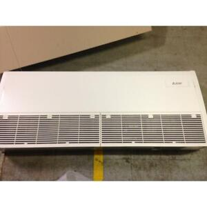 MITSUBISHI ELECTRIC PCA A36KA6 36000 BTU CEILING SUSPENDED INDOOR HEAT PUMP